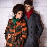 Crossroads Latest Men and Women Western Style Winter Collection (17)