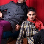 Crossroads Latest Men and Women Western Style Winter Collection (5)