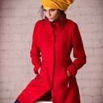 Crossroads Latest Men and Women Western Style Winter Collection (8)