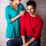 Crossroads Latest Men and Women Western Style Winter Collection (10)