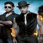 Dhoom 3 Pictures images and movie trailer (2)