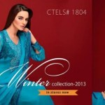 Elegance Winter Collection 2013-14 For Girls (2)