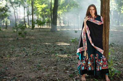 Fall Winter Latest Dresses Collection 2013-14 For Women By LSM Zunuj (5)Fall Winter Latest Dresses Collection 2013-14 For Women By LSM Zunuj (5)