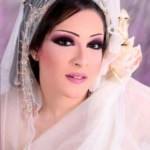 Easy Way To Make Arabic Bridal Makeup