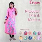 Grapes The Brand Winter Kurta Collection 2013-2014 Ladies Special (4)