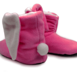 Winter wear shoes by Jolly Bunny Slippers