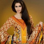 Lala Textile Winter Wear Collection