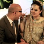 Maria B Pakistani Fashion Designer Nikkah Pictures & Images