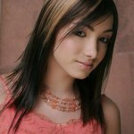 Trendy haircuts for girls 2013