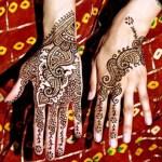 Stylish Mehndi Designs 2013-2014