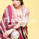 Nishat Linen Best Winter Shawl Collection 2013-14 for Girls (10)