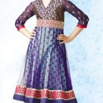 Petty Girls Lovely Stylish Frocks Collection Fashion 2014