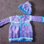 Purity Clothing born kids Winter dresses