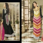 Latest Wedding Wear Collection By Royal Fashion 2014