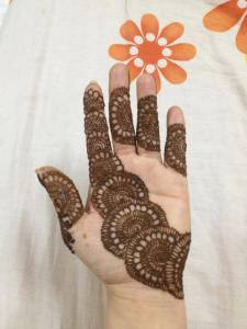 Top Mehndi Design Images Indian Mehndi Designs