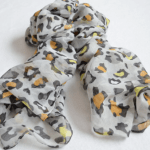 Uber Chic Beautiful Winter Scarfs Collection 2013-14 (7)