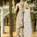 Umar Sayeed Women Winter Dresses Collection 2013 by Asim Jofa (2)