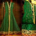 Winter Beautiful Dresses 2013 For Women By Xenab Atelier (5)