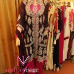 Women Latest Casual Dresses by Nadya's Visage (8)