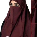 Muslim Hijab Scarves By Al Karam Qadri