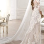 Altelier Pronovias Wedding Gowns and Bridal Collection 2014 (2)