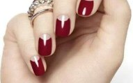 Beautiful Nail Polish Design Women Beauty 2013-14 (8)