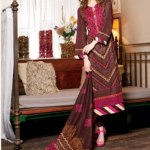 Firdous Corduroy Latest Winter Collection 13-2014 (17)