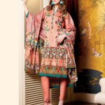 Firdous Corduroy Latest Winter Collection 13-2014 (14)