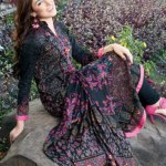 Firdous Corduroy Latest Winter Collection 13-2014 (6)