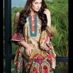 Firdous Corduroy Latest Winter Collection 13-2014 (7)