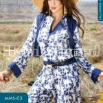 Gul Ahmed Fashion Single Prints Latest Winter collection