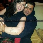 Mahnoor Birthday Party Pictures & Images With Family (3)