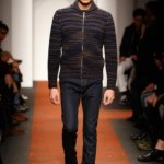 men winter spring outfits by Missoni Italian