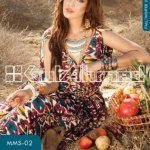 Latest Gul Ahmed Fashion Fashionable Single Prints Girls Party Collection