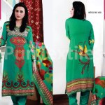 Puri Textiles Latest Embroidery Suits For Winter (9)