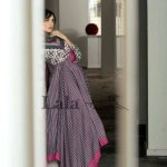 Sana and Samia Celebre Woolen Shawl Collection 2013-14 by lala textile (7)