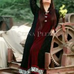 Winter Casual Formal Stitched Clothes by Seena Peerona (10)