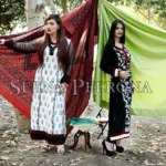 Winter Casual Formal Stitched Clothes by Seena Peerona (2)