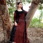 Winter Casual Formal Stitched Clothes by Seena Peerona (4)