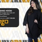 Ego Casual dresses women winter wear collection 2014 (2)