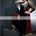 Formal Wear Suits 2014 For Women By Shab Shiraz Clothing (10)