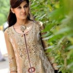 Formal Wear Suits 2014 For Women By Shab Shiraz Clothing (2)