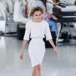 Paris haute couture show By Chanel ditches stilettos for sneakers (3)