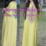 Barira Collection summer lawn designs latest collection 2014