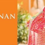 Elegance Summer Lawn Dresses by Crescent Textile
