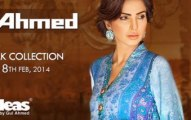Ideas Gul Ahmed Spring Summer Concept Ladies Collection 2014 (6)