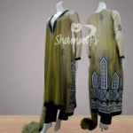 stitched suits trendy collection by Shamraf's
