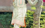 Gul Ahmed new summer collection 2014