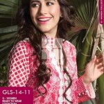 Summer dresses for young women by Gul Ahmed