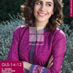 Latest Summer Wear Collection by Gul Ahmed